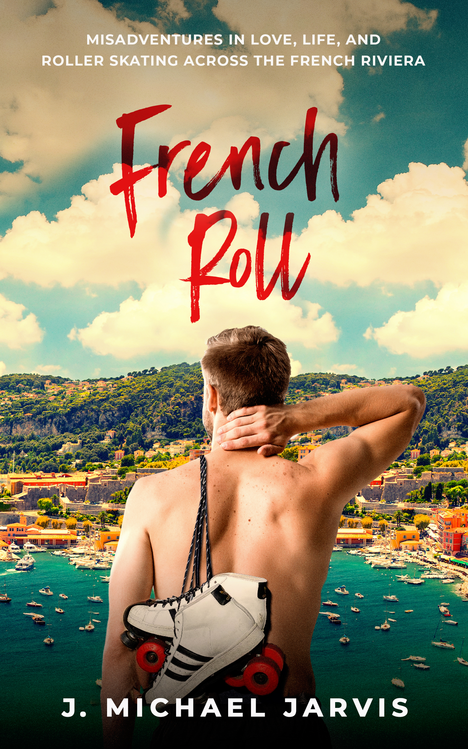 French-Roll-eBook-Cover